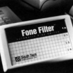 South Tech's Fone Filter