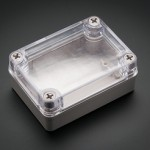Custom Plastic Enclosures Secure – Devices for an Affordable Price