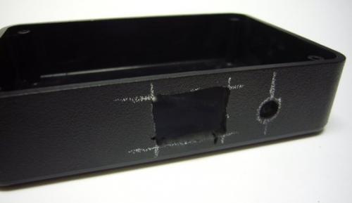 Cut-square-hole-in-plastic-enclosure-01