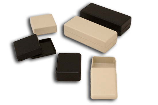 Plastic Potting Box Enclosures
