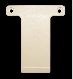 Plastic Belt Clips