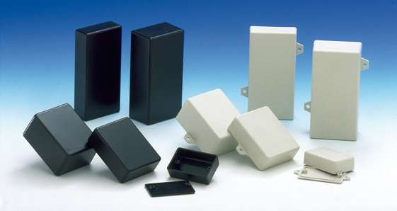 Wall Mount Plastic Enclosures