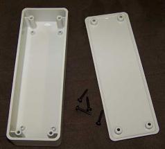 PB-115X26 Plastic Utility Project  Box