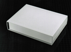 150X75 Desktop Plastic Enclosure
