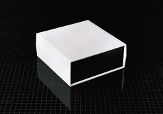 250X6 Plastic Desktop Enclosure