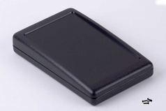 36SB ABS Plastic Handheld Enclosure