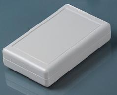 36TDB ABS Handheld Plastic Enclosures