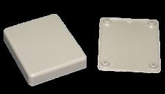 PB-050X23 Plastic Project Box