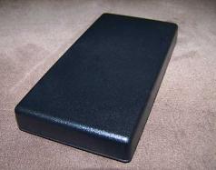 PB-050X25 Plastic Project Box