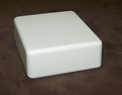 PB-100X23 Plastic Project Box for Electronics