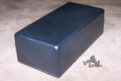 PB-160X25 Plastic Project Box for Electronics