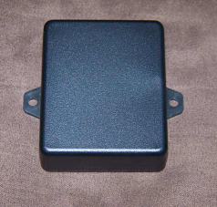 WM-100X23 Plastic Wall Mount Enclosure