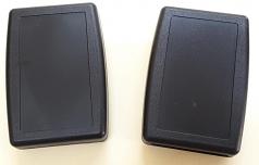 24TBA/P ABS Pocket Size Plastic Enclosure Seconds