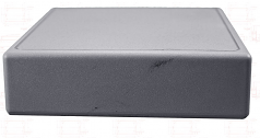 120X44, Discounted 4 Outlet Box