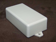 WM-090X13 Plastic Wall Mount Enclosure