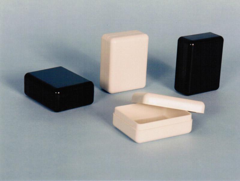 100X22 Plastic Box