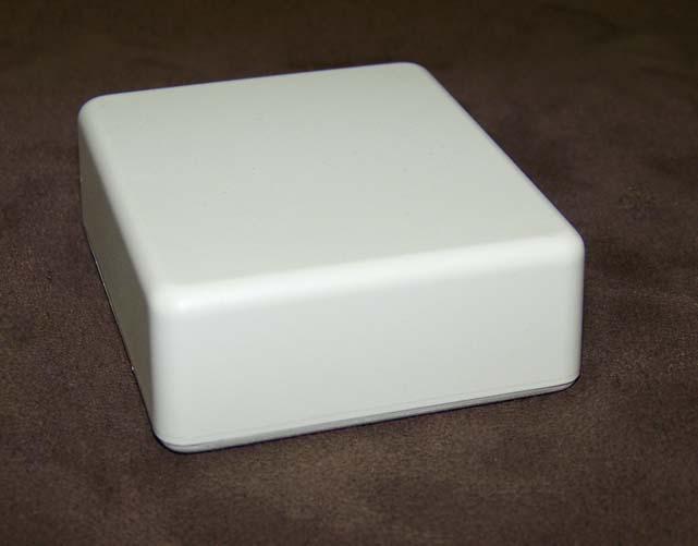 PB-100X23 Plastic Project Box for Electronics