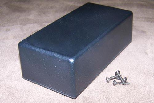 PB-160X25 Plastic Project Box for Electronics
