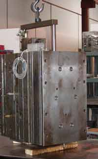 Injection Mold Maintenance is Essential for the Perfect Plastic Housing