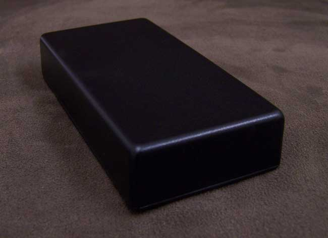 PB-100X25 Plastic Project Box for Electronic Devices