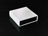 150X5 Desktop Plastic ABS Enclosure