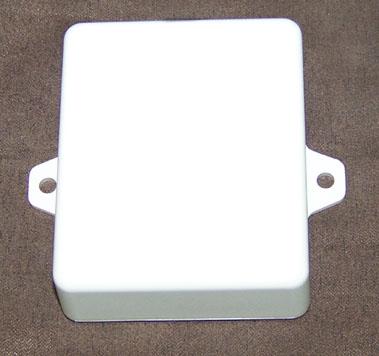 100X23/M/GR Plastic Utility Box (Seconds)