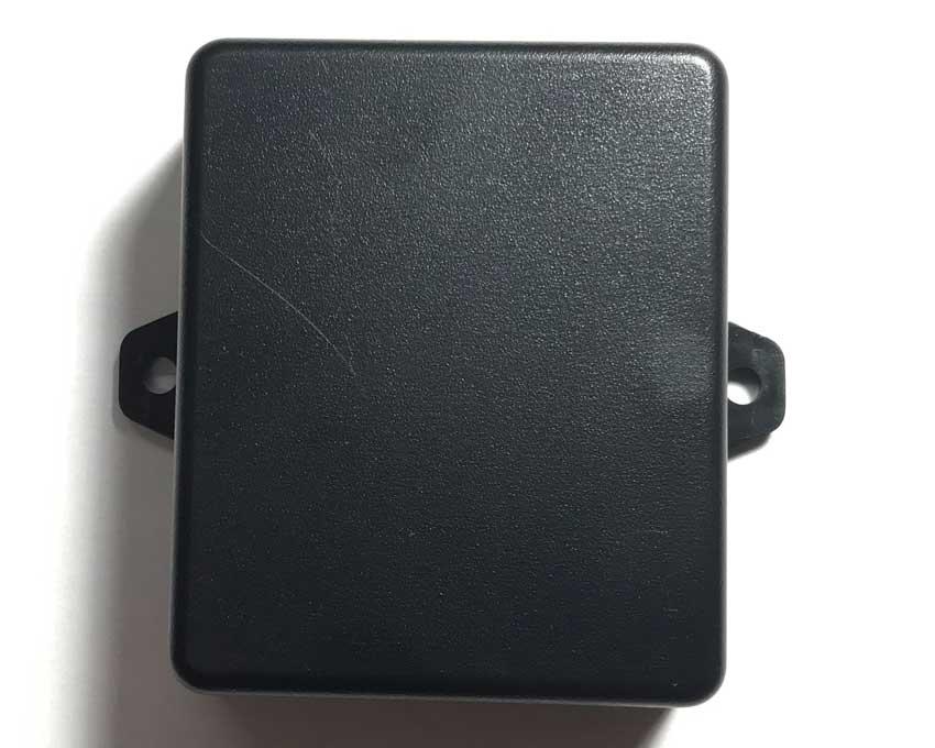 WM-100X23 Plastic Utility Box Seconds