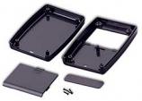 24TBA/P ABS Pocket Size Plastic Enclosure