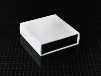 150X5 Desktop Plastic ABS Enclosure