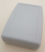24TB Ivory Discounted Plastic Enclosure SECONDS
