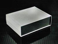 250X86 Desktop Plastic Enclosure