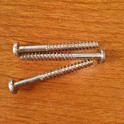 S-2, Plastite Screws
