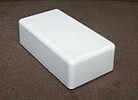 PB-090X13 Plastic Project Box for Electronics