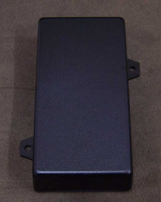 WM-100X25 Wall Mount Plastic Enclosures