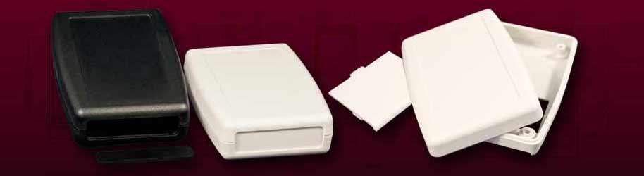 ABS Plastic Pocket Size Enclosures